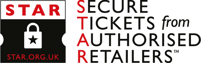 The Ticket Factory is a verified member of the Society of Ticket Agents and Retailers.